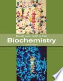 Biochemistry  4th Edition
