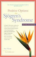 Positive Options For Sj Gren S Syndrome