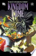 Kingdom Come New Edition  book