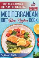 Mediterranean Diet Slow Cooker Book