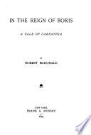In the Reign of Boris