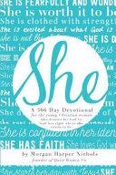 She  366 Day Devotional Book PDF