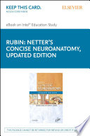 Netter s Concise Neuroanatomy Updated Edition