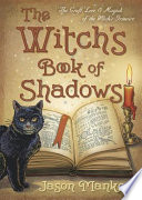 The Witch S Book Of Shadows : witch's book of shadows. from...