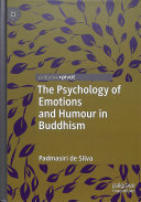 illustration The Psychology of Emotions and Humour in Buddhism