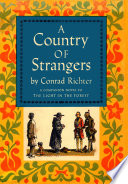 A COUNTRY OF STRANGERS