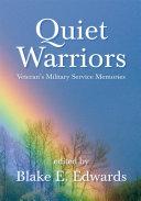 Quiet Warriors