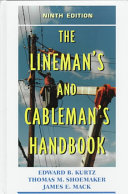 The Lineman S And Cableman S Handbook