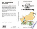 JERRY DE CAPRICORN SCHOOL    PIETERSBURG