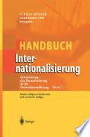 Handbuch Internationalisierung
