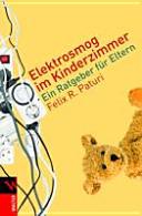 Elektrosmog im Kinderzimmer
