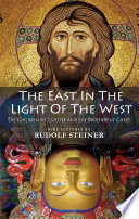 Ebook THE EAST IN THE LIGHT OF THE WEST Epub Rudolf Steiner Apps Read Mobile