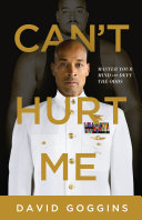 cover img of Can't Hurt Me