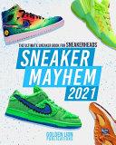 Book Sneaker Mayhem