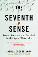 The Seventh Sense by Joshua Cooper Ramo/