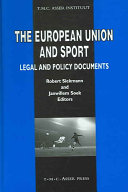 The European Union and Sport