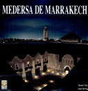 Medersa de Marrakech (suivi de