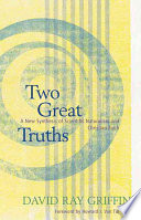 Two Great Truths Book PDF