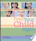 Feed Your Child Right
