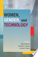 Women Gender And Technology