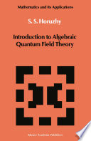 Introduction to Algebraic Quantum Field Theory