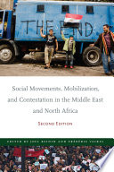 Social Movements  Mobilization  and Contestation in the Middle East and North Africa