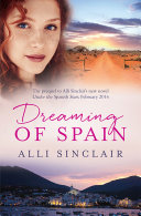 Dreaming Of Spain  A Free Prequel
