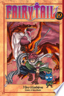 Fairy Tail : of the oracion seis, it seems that...