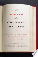Book The Books that Changed My Life