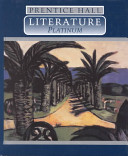 Prentice Hall Literature   Platinum