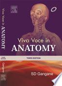 Viva Voce In Anatomy, 3/e