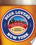 Beer Lover s New York