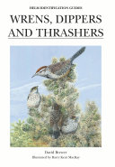 download ebook wrens, dippers and thrashers pdf epub