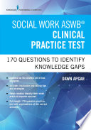 Social Work ASWB Clinical Practice Test