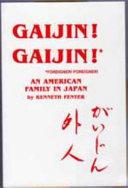 Gaijin  Gaijin
