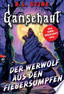 G  nsehaut   Der Werwolf aus den Fiebers  mpfen