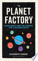 Book The Planet Factory