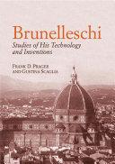 download ebook brunelleschi pdf epub