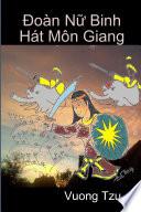 Doan Nu Binh Hat Mon Giang