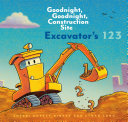 Excavator's 123 Book