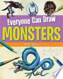 Everyone Can Draw Monsters