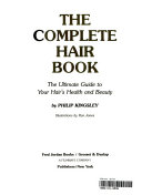 The complete hair book