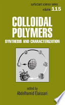 Colloidal Polymers