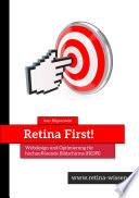 Retina First! Webdesign und Optimierung für hochauflösende Bildschirme (HiDPI)