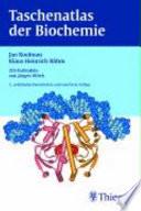 Taschenatlas der Biochemie