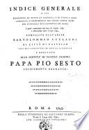 Giornale ecclesiastico di Roma