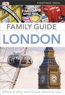 DK Eyewitness Travel Family Guide: London