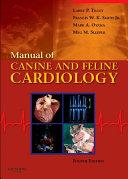 Manual of Canine and Feline Cardiology