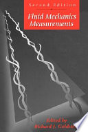 Fluid Mechanics Measurements  Second Edition