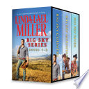 Linda Lael Miller Big Sky Series Books 1 3